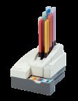 Impresora de casetes