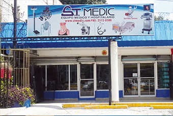 stmedichonduras