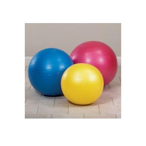 Bola de ejercicio.