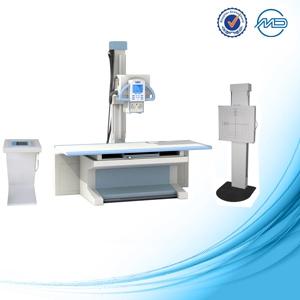 Sala de rayos X convencional.
