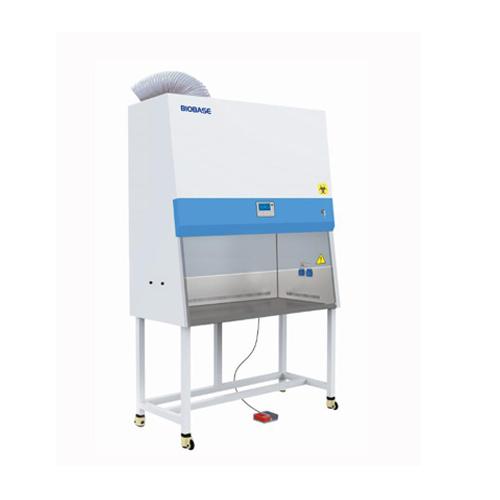 Cabina de bioseguridad  clase II B2.