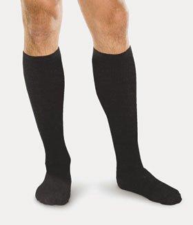 Calcetines compresivos masculinos