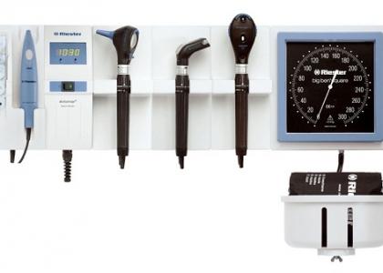 Unidad de diagnóstico