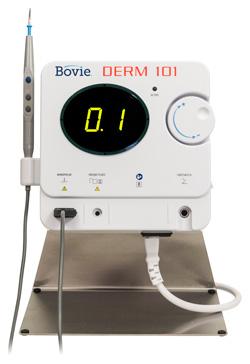Generador electroquirúrgico