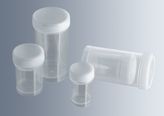Recipientes de transporte para muestras patológicas