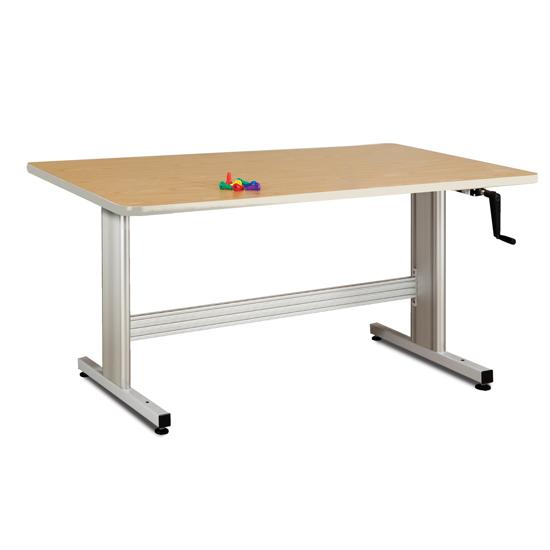 mesa para actividades