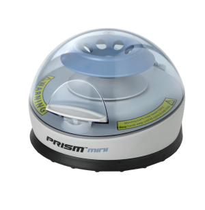 Mini centrifugadoras