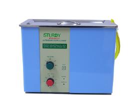 Limpiador ultrasonico