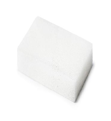 Esponja de gelatina absorbible