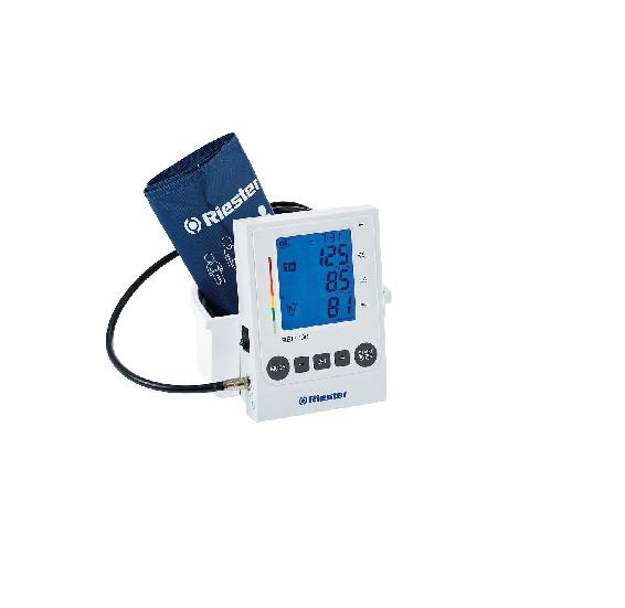Monitor automático de presión arterial