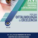 Congreso Nacional de Oftalmología