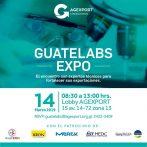 GuateLabs Expo, marzo 2019. Guatemala