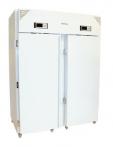 Congelador vertical de baja temperatura.