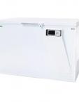 Congelador horizontal de temperatura ultrabaja.