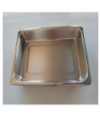 Bandeja rectangular 11′