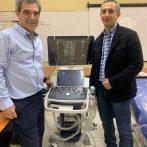 Jornada Internacional en Ultrasonografía y Doppler en obstetricia, 2019.