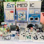 Semana del estudiante de medicina de la Facultad Multidisciplinaria Oriental de El Salvador.
