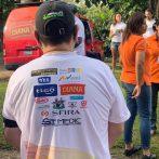 Carrera Corriendo Por la Salud. Agosto 2019