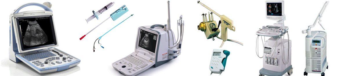 Área de Ginecología